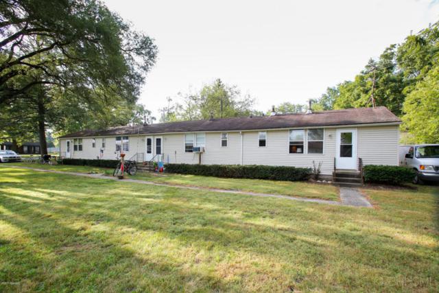 521 Spruce, Vicksburg, MI 49097 (MLS #17040727) :: Matt Mulder Home Selling Team