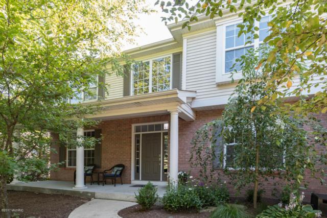 6260 Bethany Circle, Richland, MI 49083 (MLS #17040850) :: Matt Mulder Home Selling Team