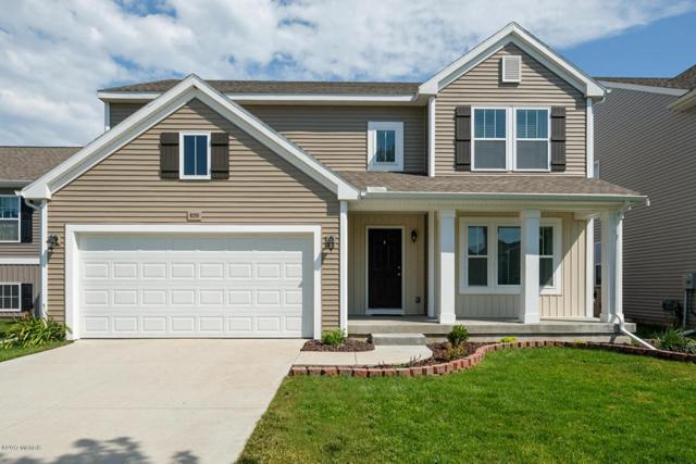 8255 Lausen Lane, Richland, MI 49083 (MLS #17041034) :: Matt Mulder Home Selling Team