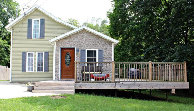 134 Florence Street, Otsego, MI 49078 (MLS #17041119) :: Matt Mulder Home Selling Team