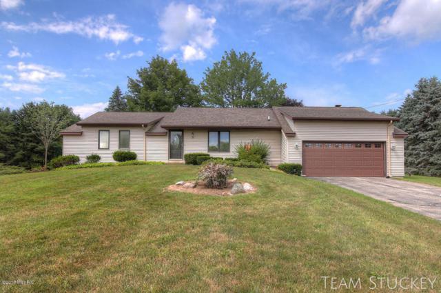 8355 Pine Island Drive NE, Comstock Park, MI 49321 (MLS #17041124) :: Matt Mulder Home Selling Team