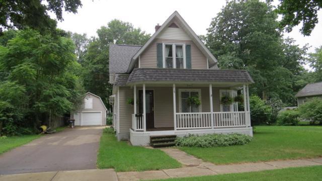 218 E Franklin Street, Otsego, MI 49078 (MLS #17041287) :: Matt Mulder Home Selling Team