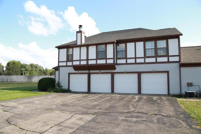 2490 Quail Run Drive, Kalamazoo, MI 49009 (MLS #17041401) :: Matt Mulder Home Selling Team