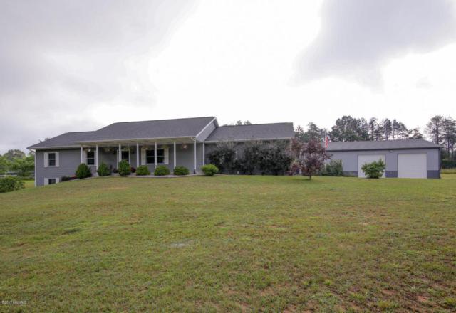 421 S 1st Street, Kalamazoo, MI 49009 (MLS #17041484) :: Matt Mulder Home Selling Team