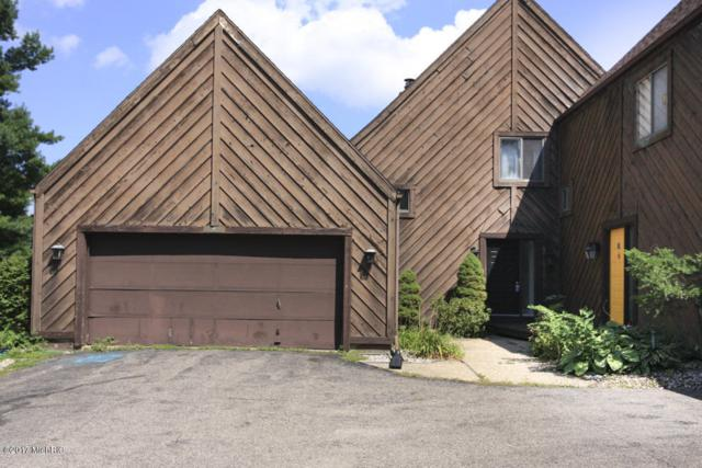 278 Fairway Court, Plainwell, MI 49080 (MLS #17041526) :: Matt Mulder Home Selling Team