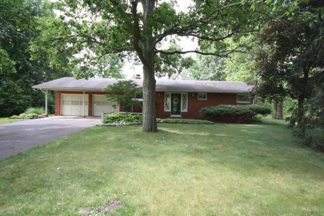 1640 Elm Street, Otsego, MI 49078 (MLS #17041546) :: Matt Mulder Home Selling Team