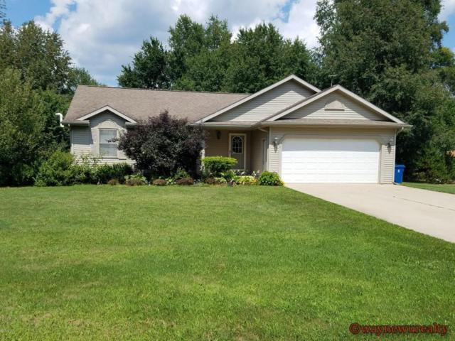 1211 Bridge Acres Court, Plainwell, MI 49080 (MLS #17041616) :: Matt Mulder Home Selling Team