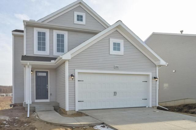 1553 Notley Field Lane, Vicksburg, MI 49097 (MLS #17041661) :: Matt Mulder Home Selling Team