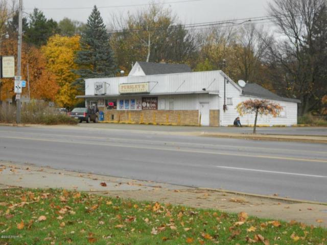 2497 Capital Avenue SW, Battle Creek, MI 49015 (MLS #17041782) :: Matt Mulder Home Selling Team