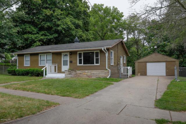 280 Battle Creek Avenue, Battle Creek, MI 49037 (MLS #17041791) :: Matt Mulder Home Selling Team