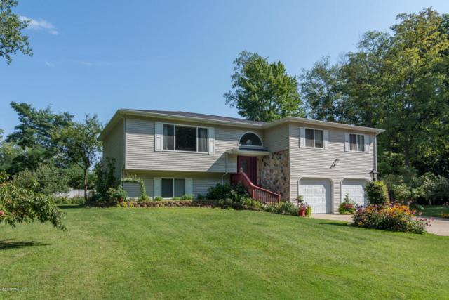 457 Shepard Place, Watervliet, MI 49098 (MLS #17041858) :: Matt Mulder Home Selling Team