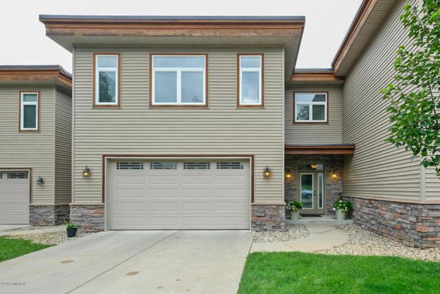 394 Summit Drive, Kalamazoo, MI 49001 (MLS #17042462) :: Carlson Realtors & Development