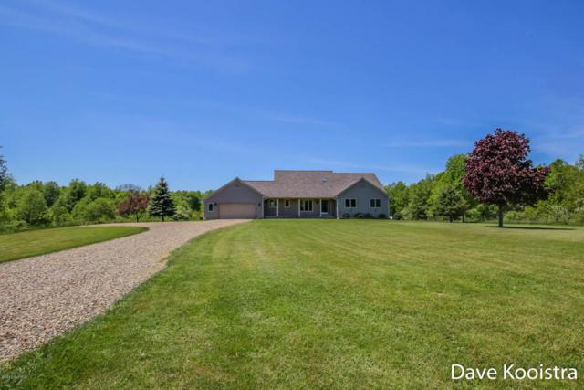 9375 N 17th, Kalamazoo, MI 49009 (MLS #17044155) :: Carlson Realtors & Development
