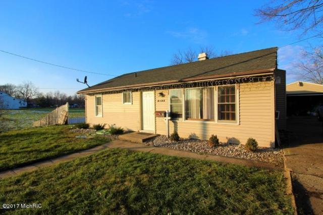 2125 Roseland Avenue, Kalamazoo, MI 49048 (MLS #17044260) :: Carlson Realtors & Development