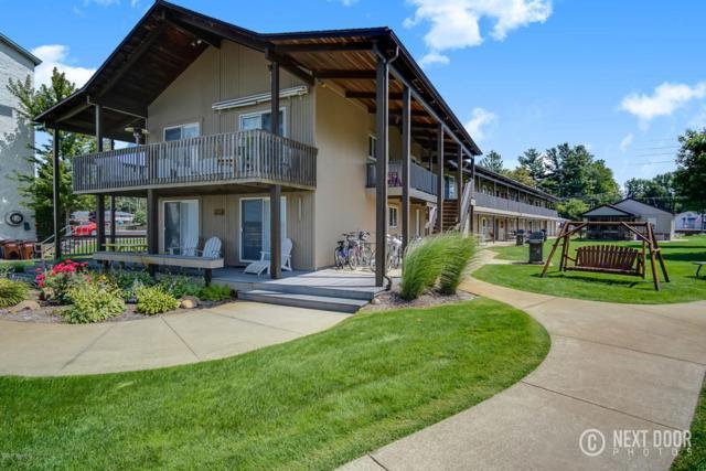 8484 Silver Lake Road #7, Mears, MI 49436 (MLS #17044310) :: Deb Stevenson Group - Greenridge Realty