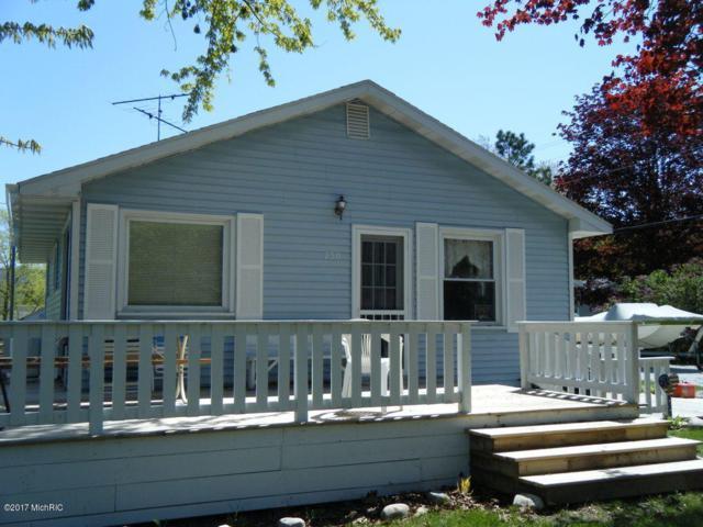 730 N West Drive, Mears, MI 49436 (MLS #17044625) :: Deb Stevenson Group - Greenridge Realty