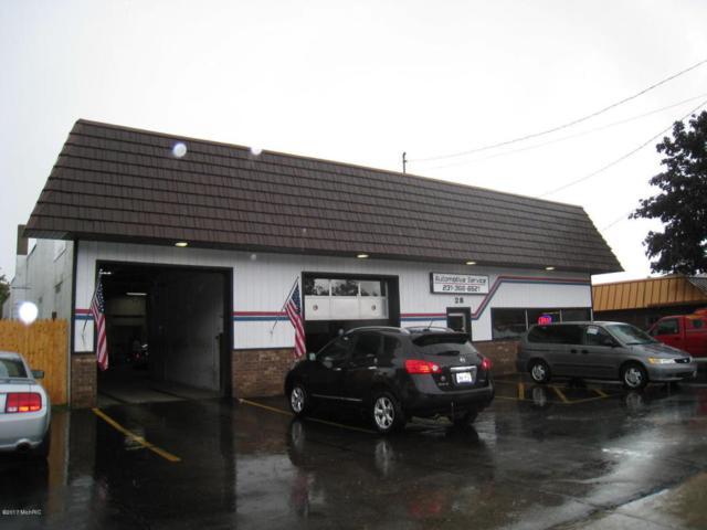 28 N 3rd Avenue, Fruitport, MI 49415 (MLS #17045526) :: 42 North Realty Group