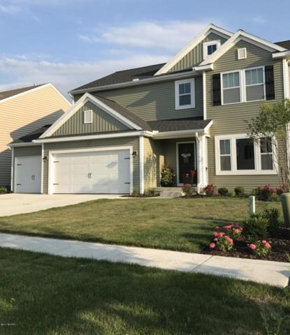 1121 Gardner Pond Lane, Vicksburg, MI 49097 (MLS #17046350) :: Carlson Realtors & Development