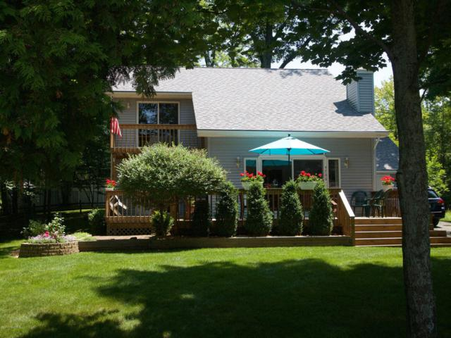 4706 N Lakeshore Drive, Mears, MI 49436 (MLS #17046893) :: Deb Stevenson Group - Greenridge Realty