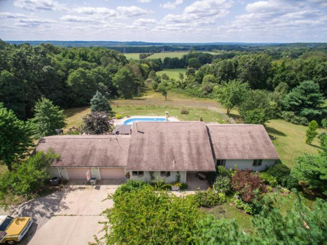 2400 E Baseline Road, Plainwell, MI 49080 (MLS #17047241) :: Carlson Realtors & Development