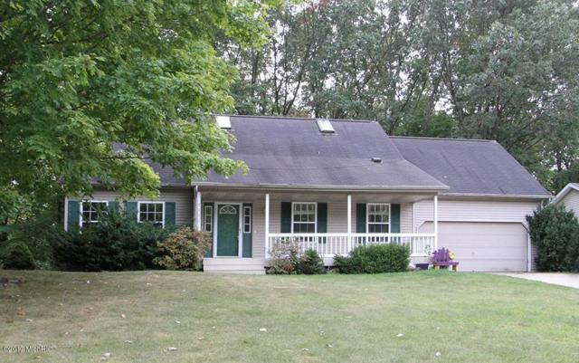 7061 St Charles Place, Kalamazoo, MI 49009 (MLS #17047944) :: Carlson Realtors & Development