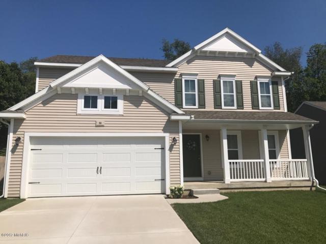 86 Beymoure Street, Kalamazoo, MI 49009 (MLS #17048000) :: Carlson Realtors & Development