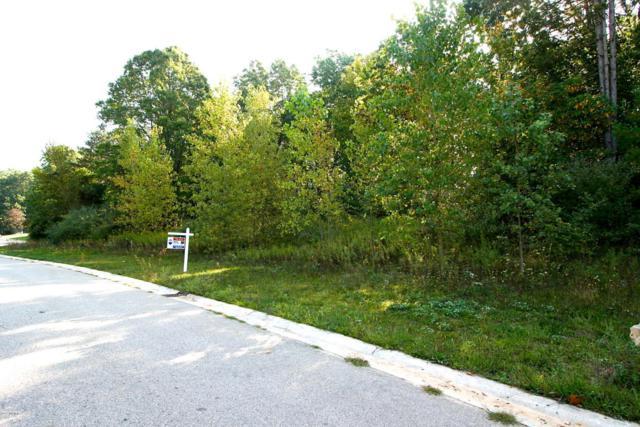 5373 Autumn Glen Street, Kalamazoo, MI 49009 (MLS #17048034) :: Carlson Realtors & Development
