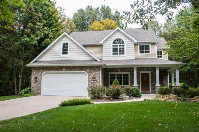 7220 Turkey Glen Trail, Kalamazoo, MI 49009 (MLS #17048086) :: Carlson Realtors & Development