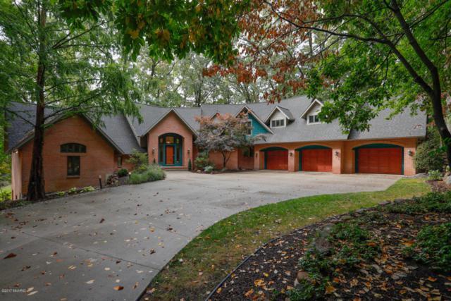 7265 Hidden Cove Place, Kalamazoo, MI 49009 (MLS #17048312) :: Carlson Realtors & Development