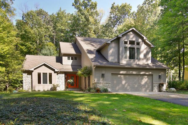 7480 Hidden Cove Place, Kalamazoo, MI 49009 (MLS #17048353) :: Carlson Realtors & Development