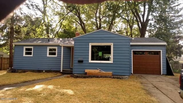 1115 Manor, Kalamazoo, MI 49006 (MLS #17048379) :: Carlson Realtors & Development