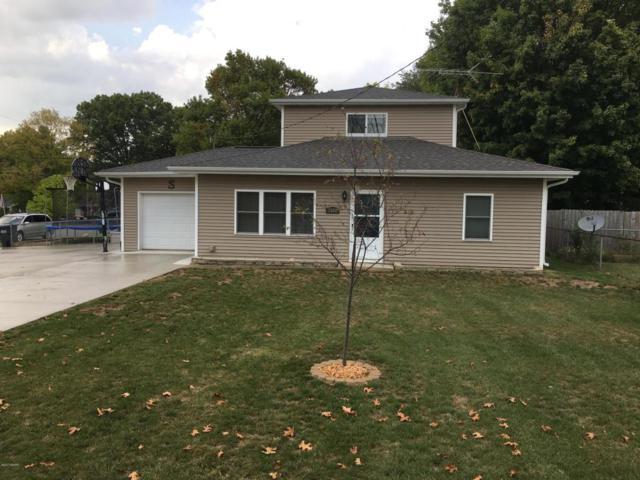7984 W Q Avenue, Kalamazoo, MI 49009 (MLS #17048388) :: Carlson Realtors & Development