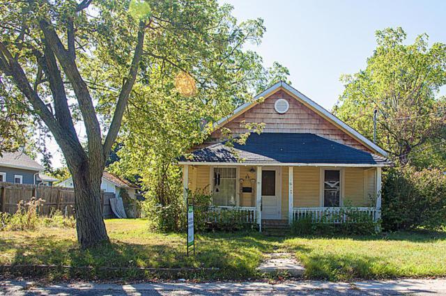 709 Hutchinson, Kalamazoo, MI 49008 (MLS #17048488) :: Carlson Realtors & Development