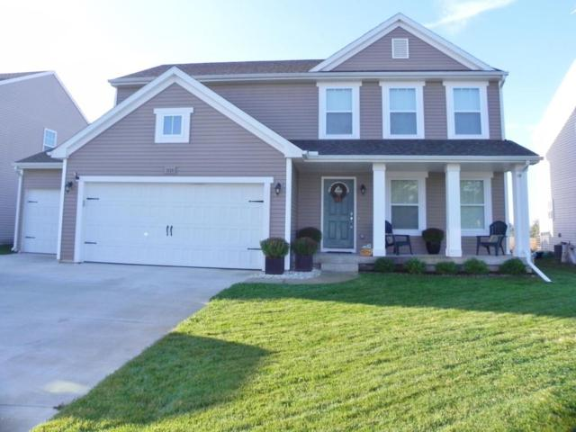 1123 Odell Farm Lane, Vicksburg, MI 49097 (MLS #17048545) :: Carlson Realtors & Development