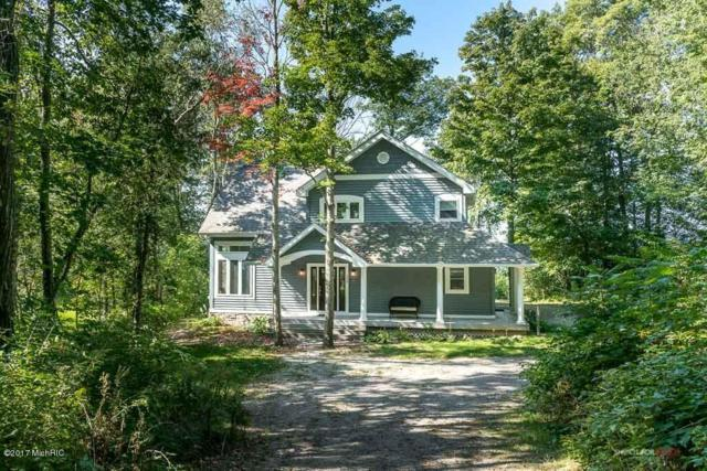 6927 S Scenic Drive, New Era, MI 49446 (MLS #17048752) :: Deb Stevenson Group - Greenridge Realty