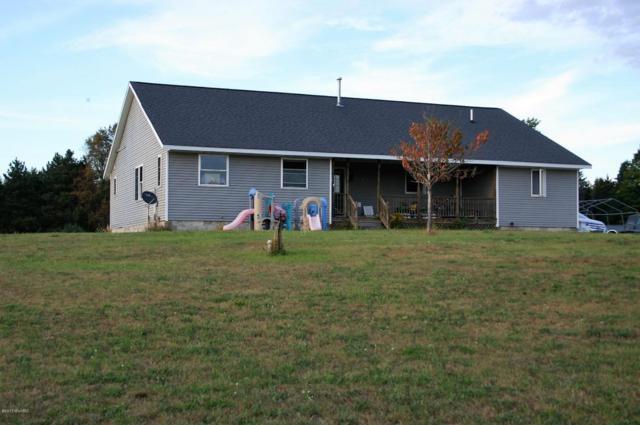 2970 E Michigan Street, Free Soil, MI 49411 (MLS #17048773) :: Deb Stevenson Group - Greenridge Realty