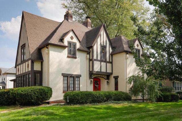 2407 S Westnedge Avenue, Kalamazoo, MI 49008 (MLS #17048960) :: Carlson Realtors & Development