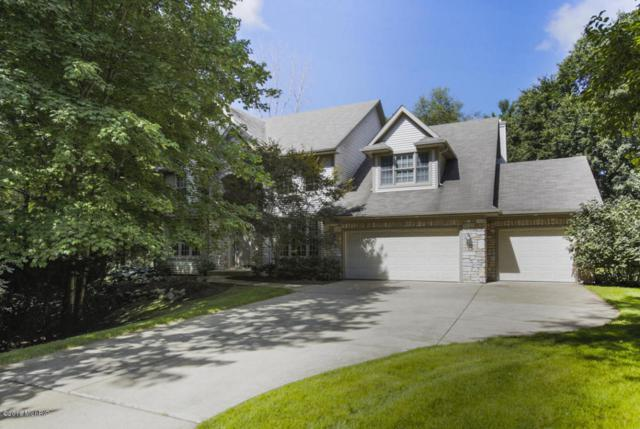 6821 Walden Park Lane, Richland, MI 49083 (MLS #17049628) :: Matt Mulder Home Selling Team