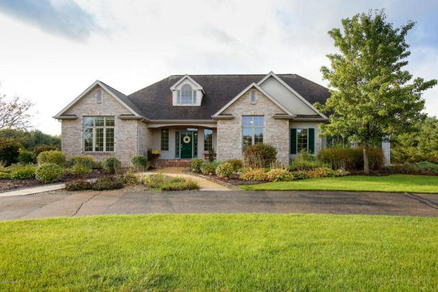5300 E B Avenue, Richland, MI 49083 (MLS #17049695) :: Matt Mulder Home Selling Team