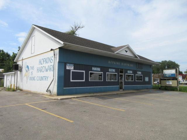 101 W Main, Hopkins, MI 49328 (MLS #17049766) :: Deb Stevenson Group - Greenridge Realty
