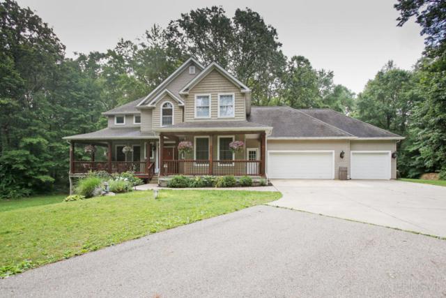 21444 W County Line Road, Augusta, MI 49012 (MLS #17050223) :: Matt Mulder Home Selling Team