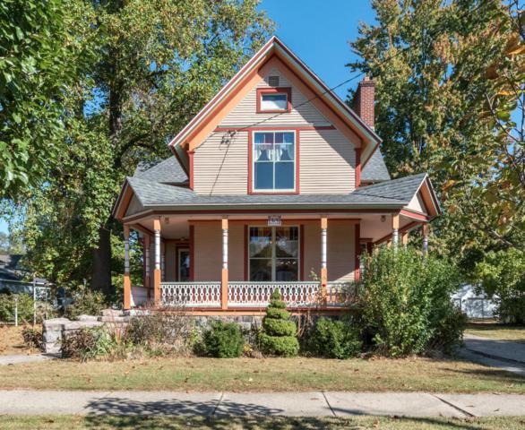 313 E Allegan Street, Otsego, MI 49078 (MLS #17050471) :: Matt Mulder Home Selling Team