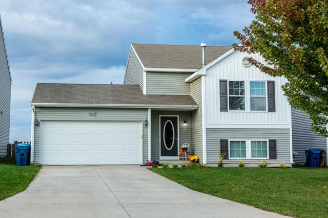 8387 Lausen Lane, Richland, MI 49083 (MLS #17050556) :: Matt Mulder Home Selling Team