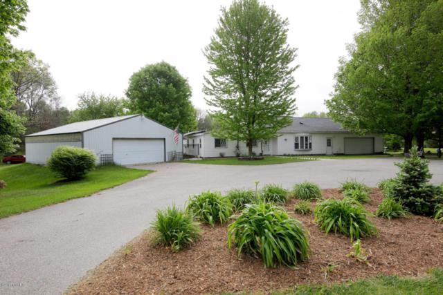 2996 N 2nd Street, Kalamazoo, MI 49009 (MLS #17050908) :: Matt Mulder Home Selling Team