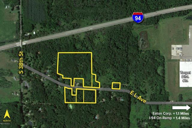 E L Avenue, Galesburg, MI 49053 (MLS #17050967) :: Carlson Realtors & Development