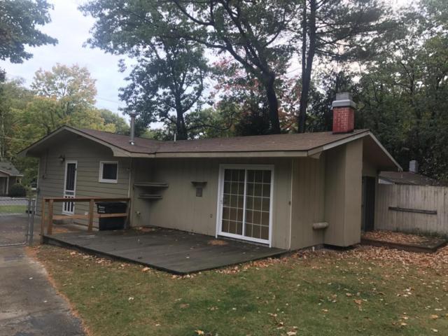 9711 Silver Lake Road, Mears, MI 49436 (MLS #17051063) :: Deb Stevenson Group - Greenridge Realty