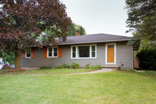 8387 Bluebird Avenue, Richland, MI 49083 (MLS #17051338) :: Matt Mulder Home Selling Team