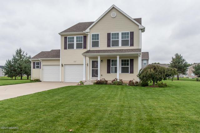 5751 Attleberry Avenue, Kalamazoo, MI 49009 (MLS #17051545) :: Matt Mulder Home Selling Team