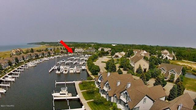 Harbor Village Marina #46, Manistee, MI 49660 (MLS #17051633) :: Deb Stevenson Group - Greenridge Realty