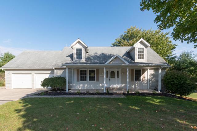 7226 St Charles Place, Kalamazoo, MI 49009 (MLS #17051738) :: Matt Mulder Home Selling Team
